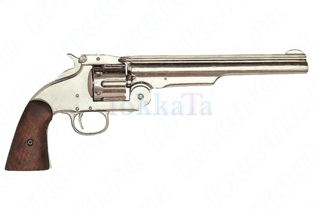 Револьвер, США, 1869 г., Smith and Wesson